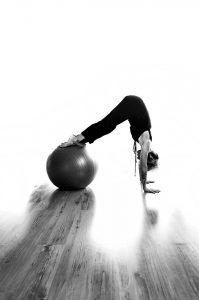 μαθήματα yoga
